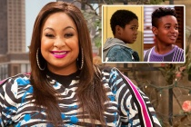 Raven's Home Returns: Raven-Symone Reflects on How Much Her 'Kids' Have Grown Over 4 Seasons (Photos)
