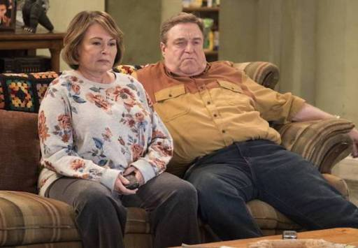Roseanne Revival The Conners