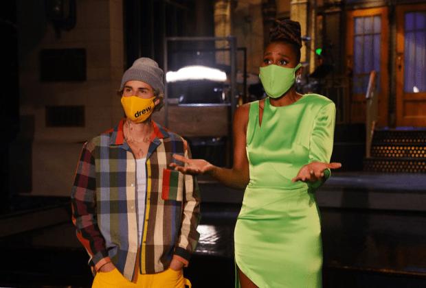 Saturday Night Live Season 46 Issa Rae