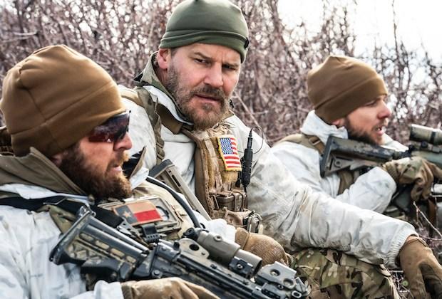 SEAL Team Season 4 premiere