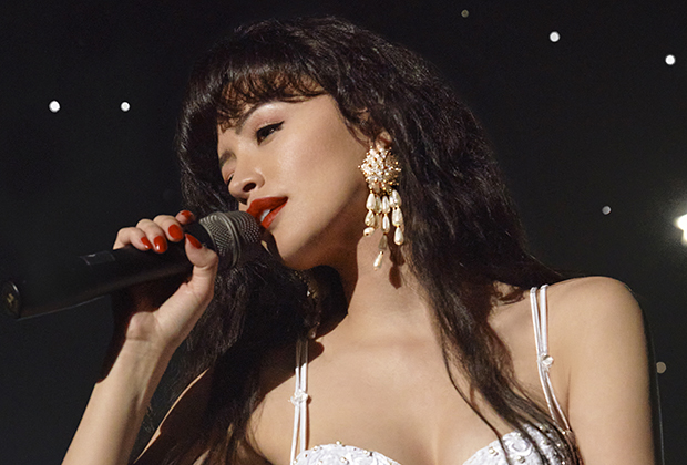 Selena Sings Her Way to Stardom in Trailer for Netflix Bio-Series — Watch
