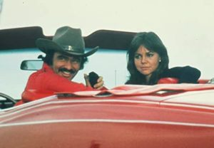 Smokey and Bandit TV Series