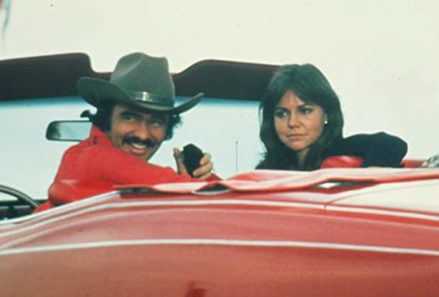 Smokey and Bandit TV Series