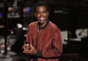 Chris Rock 'SNL' Monologue
