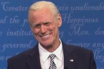 'Saturday Night Live': Jim Carrey Bows Out as President-Elect Joe Biden — Read Statement