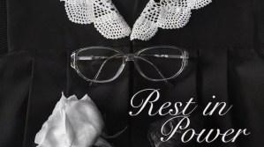 SNL - RBG Tribute
