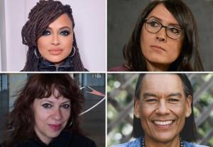 NBC Native American Drama