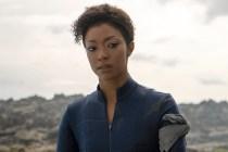 Star Trek: Discovery Premiere Recap: Toto, We're Not in Starfleet Anymore