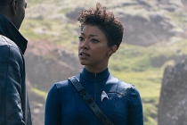 Watch the Opening Scene of 'Star Trek: Discovery' Season 3 Here