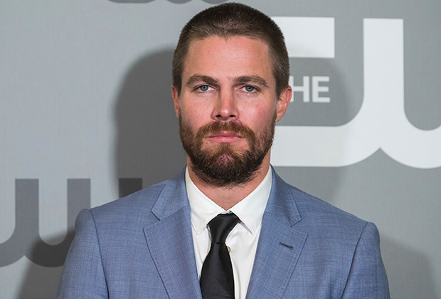 Stephen Amell Sustains Back Injury on Set of Starz Wrestling Drama Heels