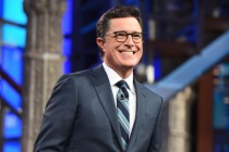 Stephen Colbert Heads Back to Showtime for Live Election Special