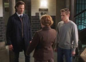 Supernatural Sam Date
