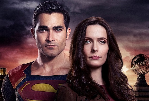 TVLine Items: Superman Adds Degrassi Vet, Manifest Casting and More