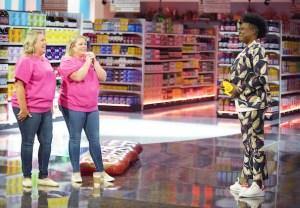 Ratings Supermarket Sweep