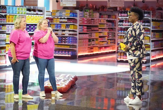 Ratings Supermarket Sweep