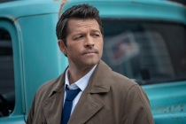 Supernatural's Misha Collins Talks 'Intense' Last Day on Set and Cas' 'Poignant' Ending
