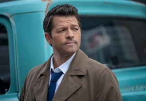 Supernatural Misha Collins Preview