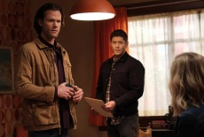 Supernatural Recap: Tell Me a Secret