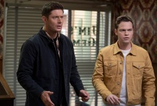 Supernatural Recap: The Winchesters Face Off as the Endgame Revs Up
