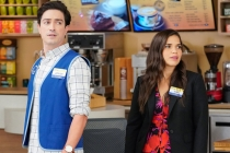 Superstore EPs on the Premiere's Final Amy/Jonah Moment and What It Means for America Ferrera's Farewell Episode
