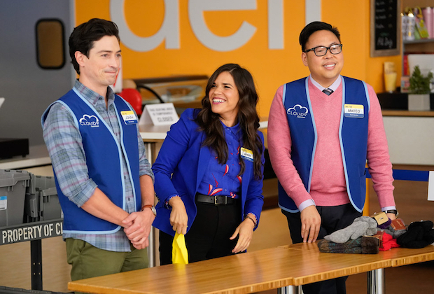 Superstore Season 6, Episode 1