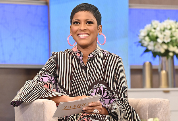 Tamron Hall Show Renewed