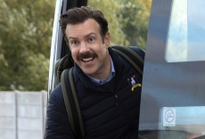 Jason Sudeikis' Ted Lasso Already Renewed for Season 3 at Apple TV+