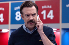 Ted Lasso Makes a Big Move Ahead of Season Finale's Key Match — Watch