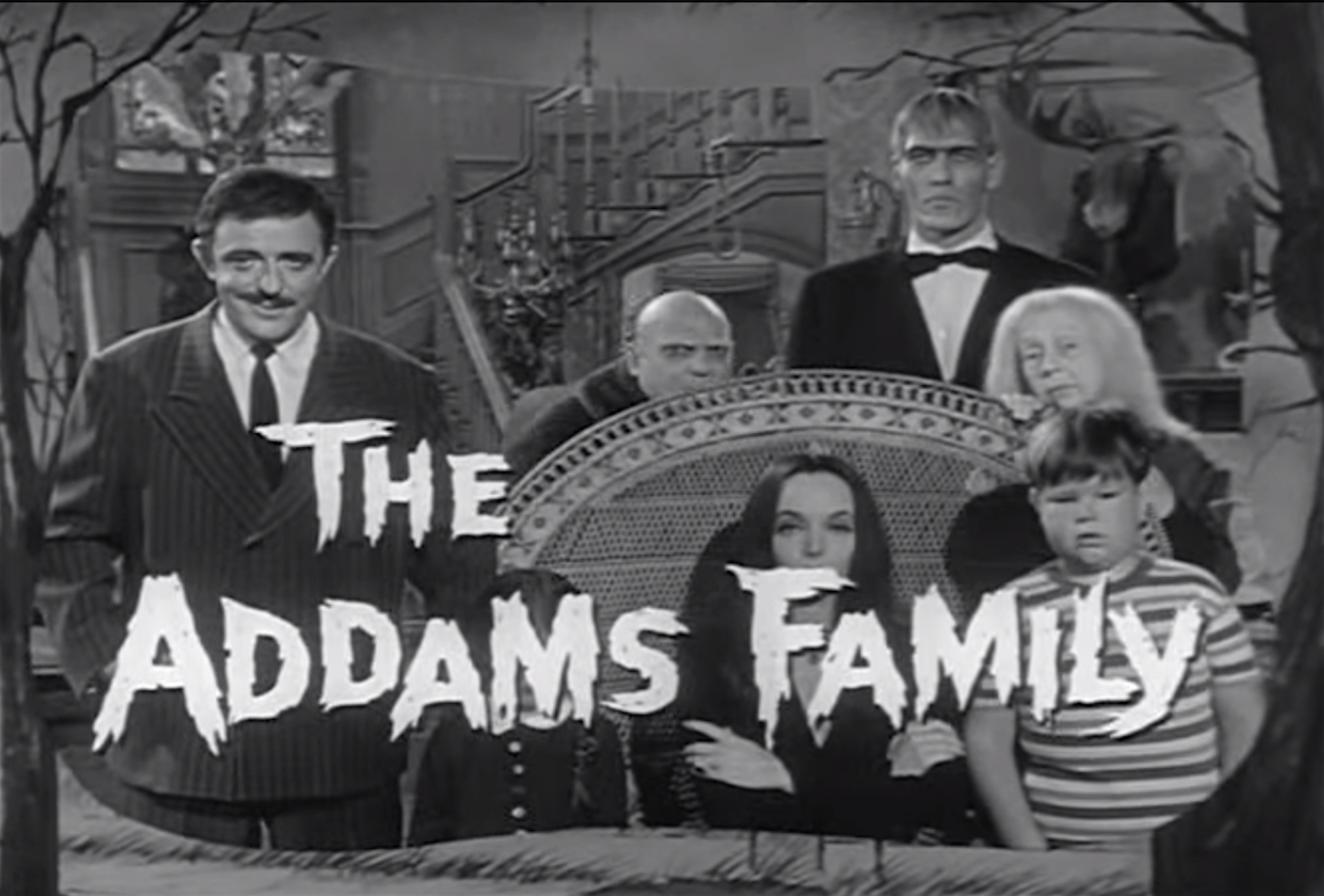 The Addams Family – S1, Ep10 – Wednesday Leaves Home