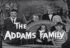 The Addams Family Reboot