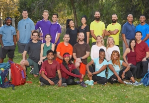 The Amazing Race Season 32 Premiere