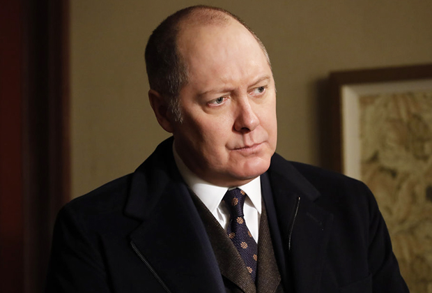The Blacklist Renewed for Season 9