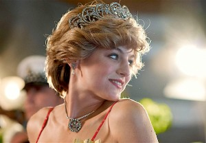 The Crown Princess Diana Season 4 Netflix