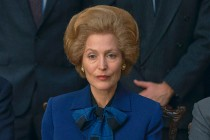 The Crown Season 4 Trailer: See (and Hear!) Gillian Anderson's Stunning Transformation Into Margaret Thatcher