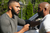 The Haves and the Have Nots Recap: Did Derrick Survive Benny's Beatdown?