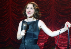 Marvelous Mrs. Maisel Final Season