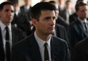 The Right Stuff James Lafferty