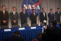 The Right Stuff Cancelled at Disney+