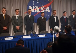 The Right Stuff Premiere Recap