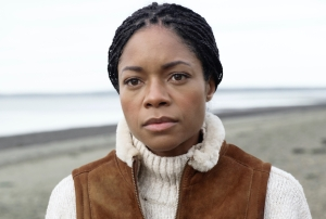 Performer of the Week: Naomie Harris