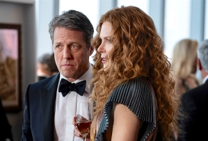The Undoing HBO Hugh Grant Nicole Kidman