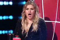 The Voice Season 19 Premiere Recap: Did Somebody Order Comfort Food? -- Plus, Who Inspired This Reaction?