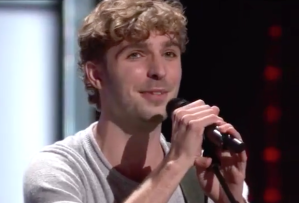 the-voice-recap-sam stacy larriah jackson-blind-auditions