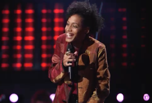 the-voice-recap-season-19-premiere-blind-auditions john holiday