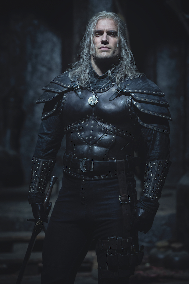 Witcher Season 2 Geralt
