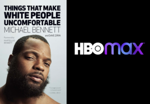 Things That Make White People Uncomfortable HBO Max