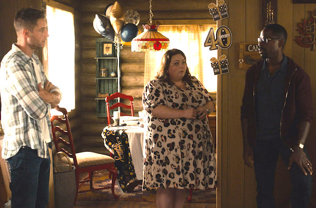 This Is Us Season 5 Premiere Recap: This Is 40 — Plus, Grade It!