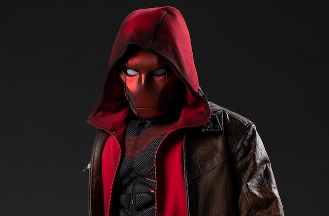Titans Reveals First Look at Red Hood, [Spoiler]'s New Season 3 Identity