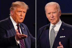 Trump Scores NBC Town Hall Event, to Air Thursday Opposite Biden's on ABC