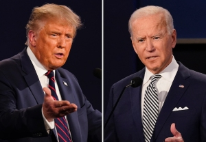 Trump Biden Town Hall Cancelled Debate